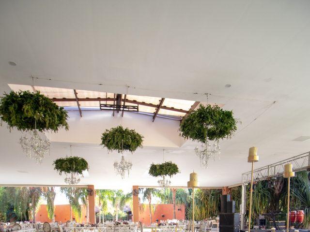 La boda de Orlando y Katia en Xochitepec, Morelos 15