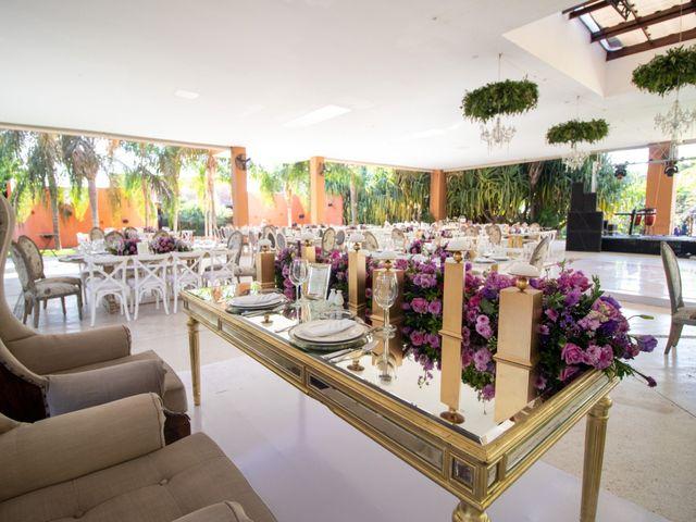La boda de Orlando y Katia en Xochitepec, Morelos 17
