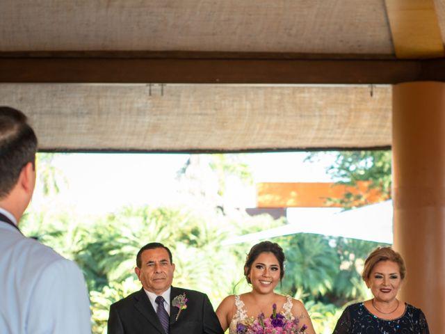 La boda de Orlando y Katia en Xochitepec, Morelos 1