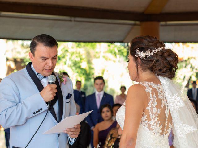 La boda de Orlando y Katia en Xochitepec, Morelos 24