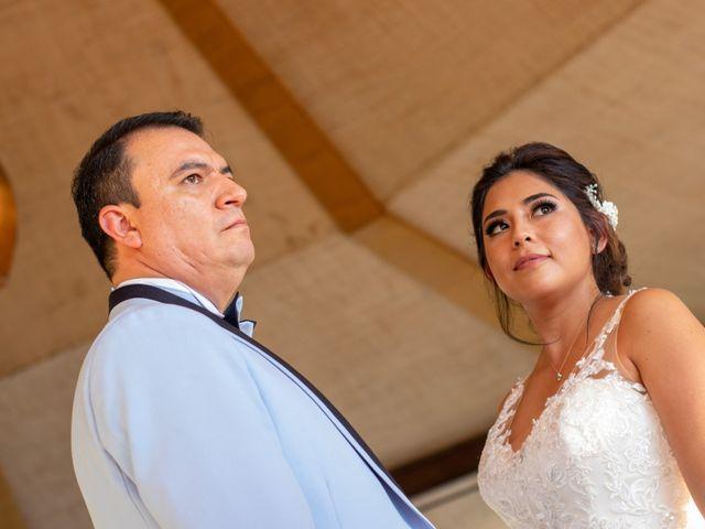 La boda de Orlando y Katia en Xochitepec, Morelos 29