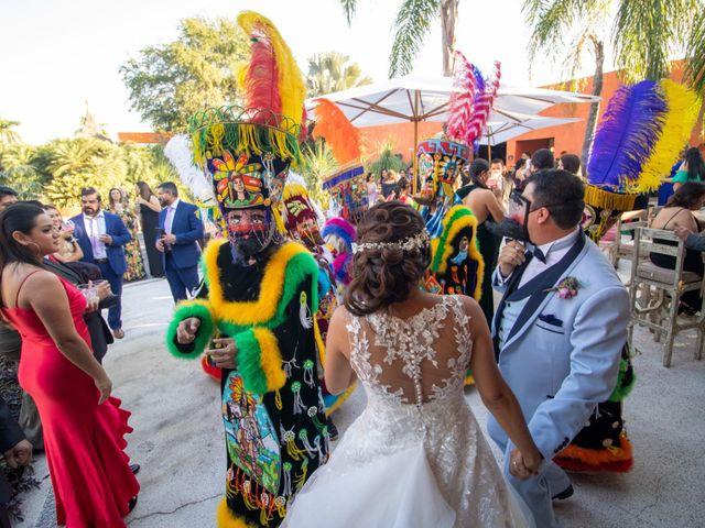 La boda de Orlando y Katia en Xochitepec, Morelos 32