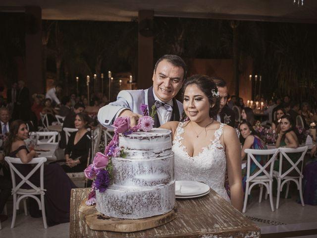 La boda de Orlando y Katia en Xochitepec, Morelos 36