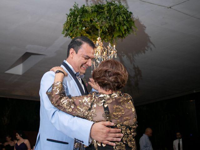 La boda de Orlando y Katia en Xochitepec, Morelos 37