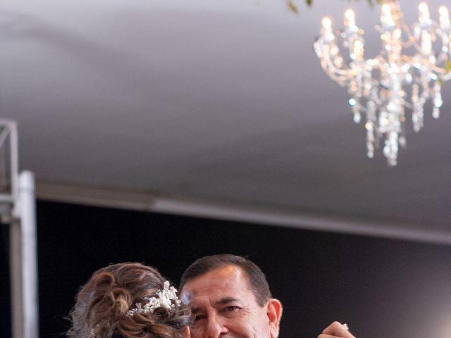 La boda de Orlando y Katia en Xochitepec, Morelos 38