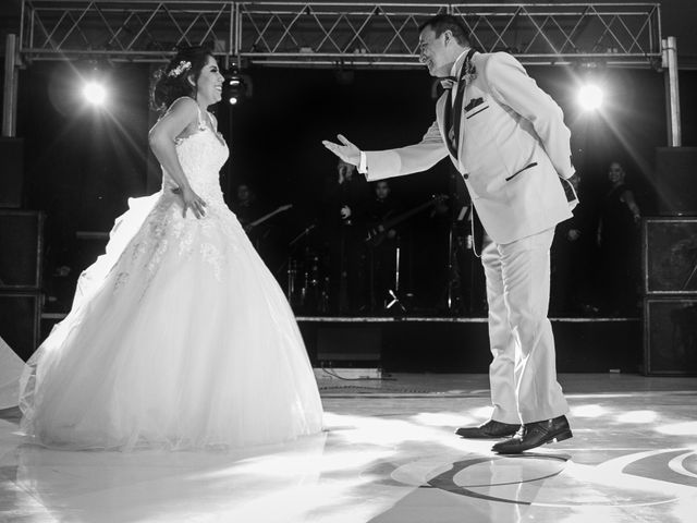 La boda de Orlando y Katia en Xochitepec, Morelos 39