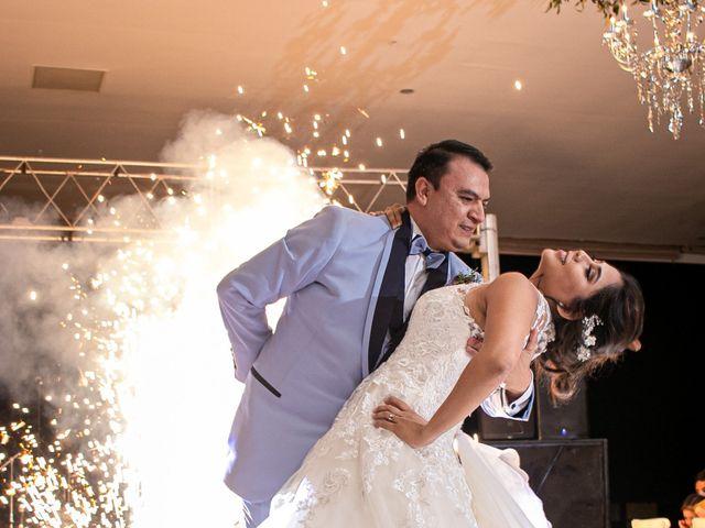 La boda de Orlando y Katia en Xochitepec, Morelos 40