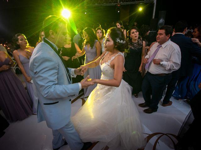 La boda de Orlando y Katia en Xochitepec, Morelos 41