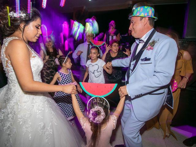 La boda de Orlando y Katia en Xochitepec, Morelos 42