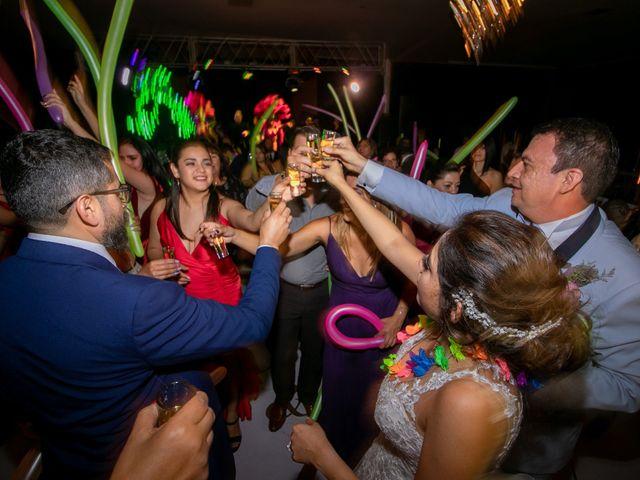 La boda de Orlando y Katia en Xochitepec, Morelos 44