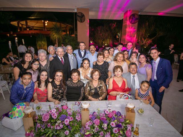 La boda de Orlando y Katia en Xochitepec, Morelos 47