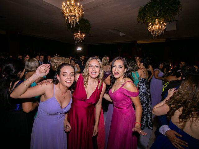La boda de Orlando y Katia en Xochitepec, Morelos 48