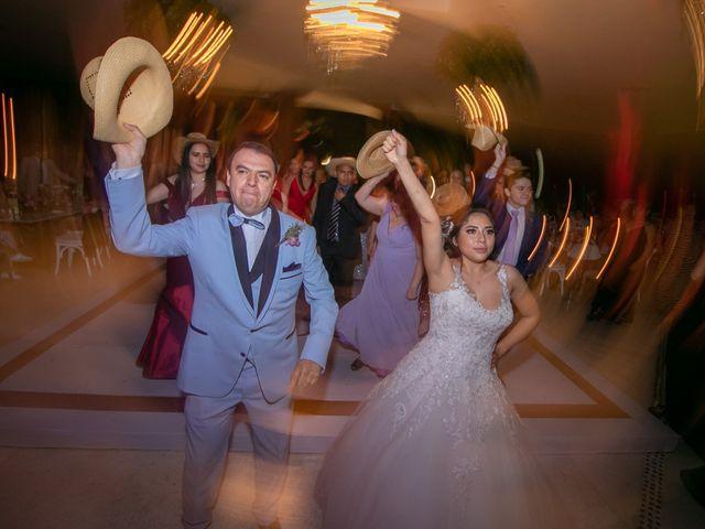 La boda de Orlando y Katia en Xochitepec, Morelos 49