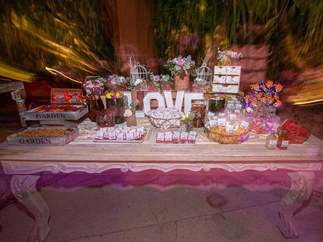 La boda de Orlando y Katia en Xochitepec, Morelos 50