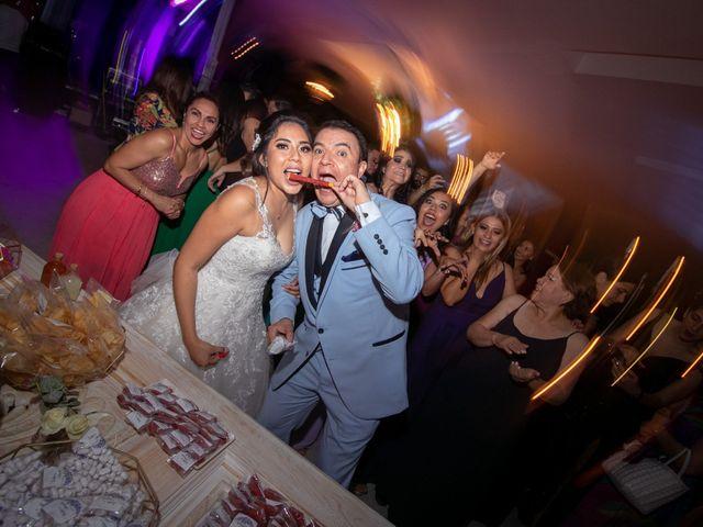 La boda de Orlando y Katia en Xochitepec, Morelos 51