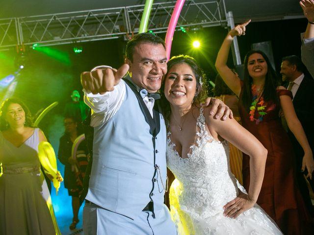 La boda de Orlando y Katia en Xochitepec, Morelos 2