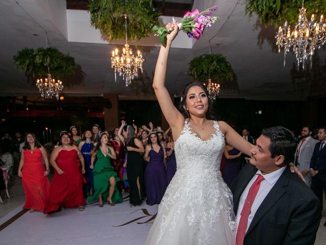 La boda de Orlando y Katia en Xochitepec, Morelos 54