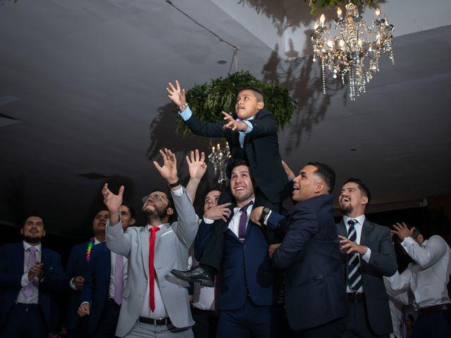 La boda de Orlando y Katia en Xochitepec, Morelos 56