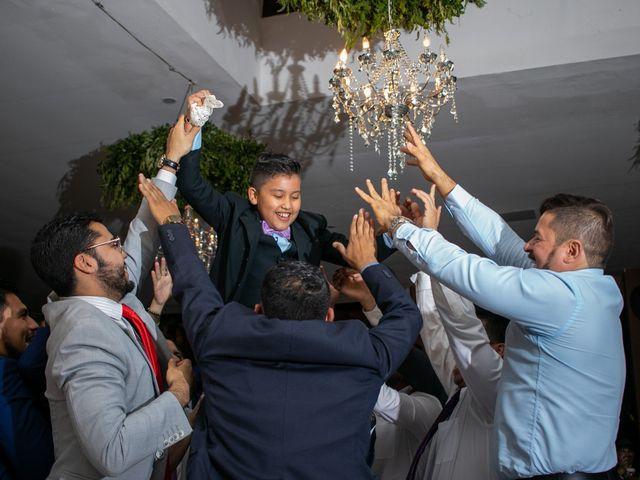 La boda de Orlando y Katia en Xochitepec, Morelos 57