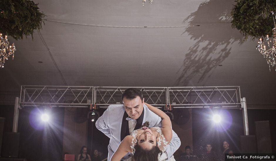 La boda de Orlando y Katia en Xochitepec, Morelos