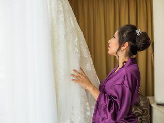 La boda de Rocío y Iván 2