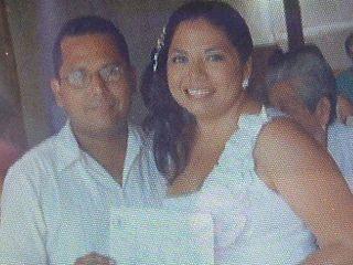 La boda de Yesi  y Gabo 2