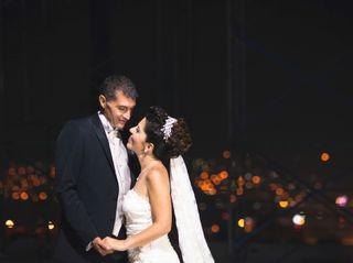 La boda de Sonia y Guillermo