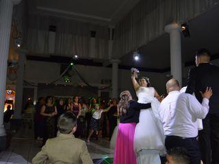 La boda de Rosalva y Reynaldo  1