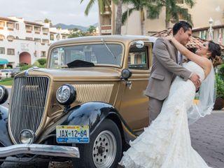 La boda de Marisol y Eduardo 2