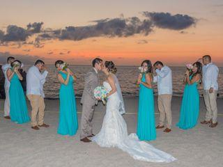 La boda de Marisol y Eduardo 3