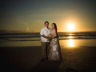 La boda de Juan Miguel y Carmen 1