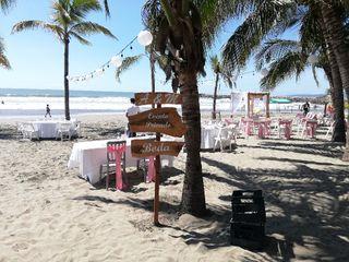 La boda de Juan Miguel y Carmen 2