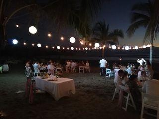 La boda de Juan Miguel y Carmen 3