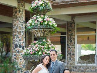 La boda de Lucero y Jorge 2