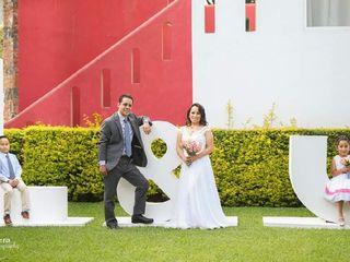 La boda de Lucero y Jorge 3