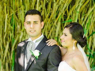 La boda de Dulce y Daniel 2