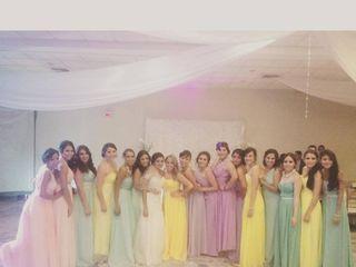 La boda de Dulce y Daniel 3