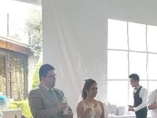La boda de Mireya y Gabriel 1