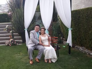 La boda de Mireya y Gabriel 2