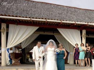 La boda de Magdali y Hugo 3