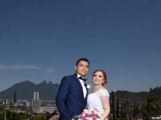 La boda de Lizbeth y Marco 1