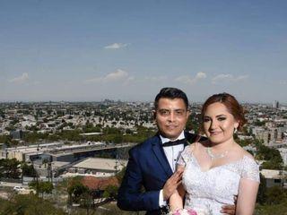 La boda de Lizbeth y Marco 2