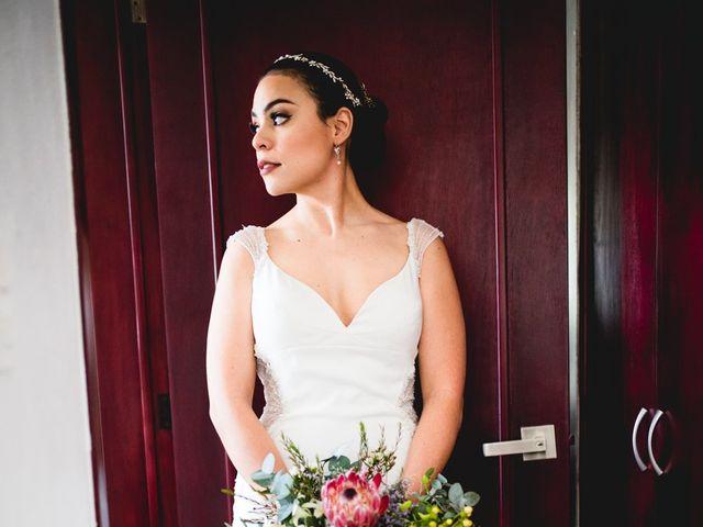 La boda de Eduardo y Karla en Jiutepec, Morelos 17