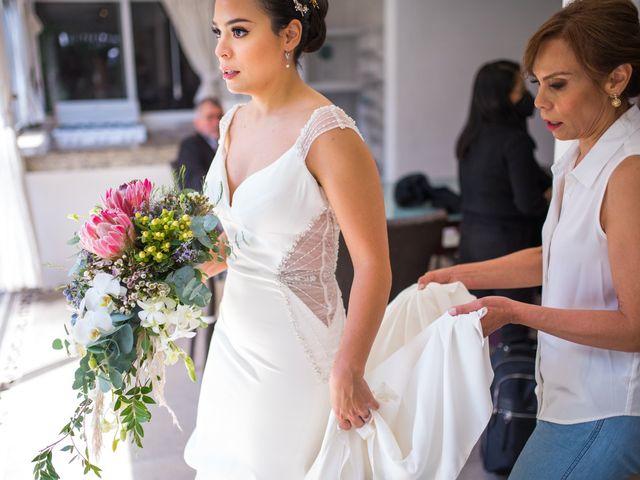 La boda de Eduardo y Karla en Jiutepec, Morelos 20