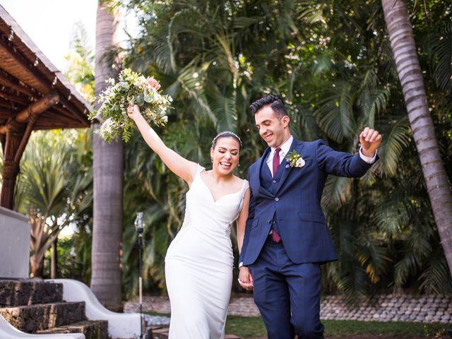 La boda de Eduardo y Karla en Jiutepec, Morelos 25
