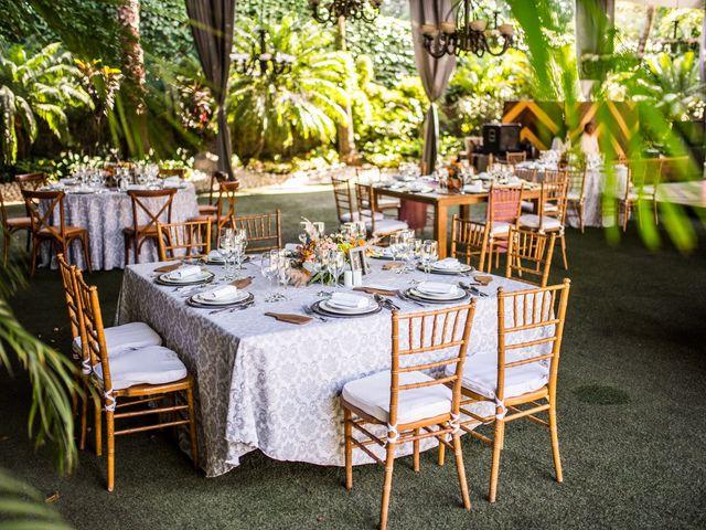 La boda de Eduardo y Karla en Jiutepec, Morelos 28