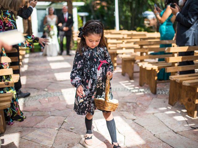 La boda de Eduardo y Karla en Jiutepec, Morelos 33
