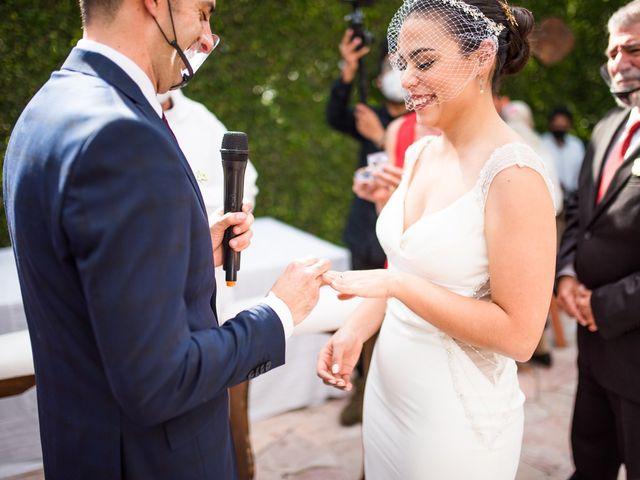 La boda de Eduardo y Karla en Jiutepec, Morelos 40