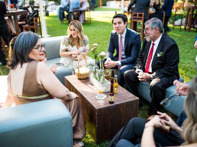 La boda de Eduardo y Karla en Jiutepec, Morelos 46