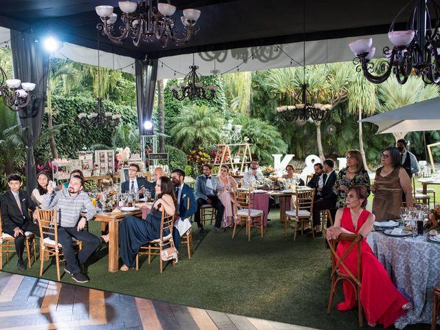 La boda de Eduardo y Karla en Jiutepec, Morelos 48